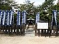 佐賀競馬場内「馬頭観音神社」 - panoramio.jpg