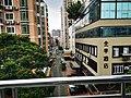 厦门BRT金榜公园站向西的街区.jpg