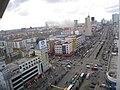 国脉大厦28层俯瞰一马路 QQ696847 - panoramio.jpg