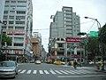 大同公司大門對面(晴光市場) - panoramio.jpg