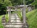 宇陀市菟田野大神 神御子美牟須比命神社 Miwamikomimusuhime-jinja, Utano-Ōgami 2011.6.03 - panoramio.jpg