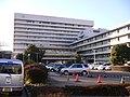 慶應義塾大学病院(2011-02-18) - panoramio.jpg