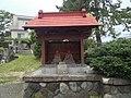 汲田墓地の地蔵 - panoramio.jpg