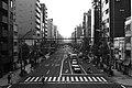 蔵前橋通りから秋葉原方向, Akihabara view from Kuramaebashi str. - panoramio.jpg