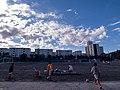 野庭中学校 - panoramio.jpg