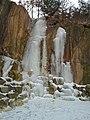 겨울 폭포 - panoramio.jpg