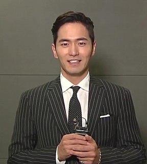 Lee Jin-wook actor