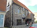 -2012-09-29 The Old Toll House Museeum, Tollhouse Street, Great Yarmouth (3).JPG