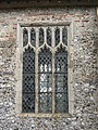 -2020-08-23 Window in south elevation, Saint Peter and Saint Paul Church, Sustead, Norfolk (1).JPG
