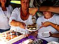 00102 Frische süße Kuchen, Sanok 2012.JPG