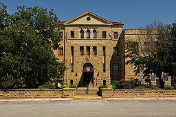 0011Palo Pinto County Courthouse Full S Texas.jpg