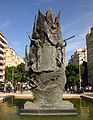006 Monument a Pau Casals, d'Apel·les Fenosa.jpg