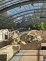 """00 1814 Badenweiler, Römische Badruine """"Aqua Villae"""".jpg"""
