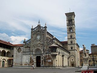 Roman Catholic Diocese of Prato diocese of the Catholic Church