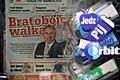 02018 0131 Die zweite Runde der Selbstverwaltungswahlen in Polen 2018, Korso Gazeta Sanocka.jpg