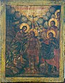 03 Baptism of Christ Icon from Saint Paraskevi Church in Adam.jpg