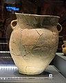 050 Museu d'Història de Catalunya, ceràmica ibera.JPG