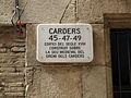 054 Placa de l'antic Gremi de Carders.jpg