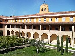 Pontificia facoltà teologica Teresianum