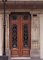 097 Edifici al pg. de Gràcia, 98 (Barcelona), portal.jpg