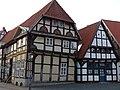 0997Nienburg Eckhaus am Kirchplatz.JPG