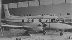 1º voo do avião bimotor Bandeirant.tif