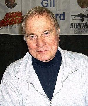 Gerard, Gil (1943-)