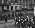 10 jaar Marvo defilé te Amsterdam voor koningin Juliana, Bestanddeelnr 906-8002.jpg
