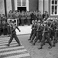 10 jarig bestaan infanterieschool in Harderwijk, Bestanddeelnr 909-3808.jpg