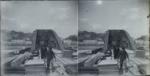 111 - Lyon - Construction du pont de la boucle. 5ième cliché, pris de l'abreuvoir sud. Oly. Derogy.tif