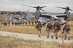 11th MEU's Battalion Landing Team 1-4 Conducts Vertical Assault Training (Image 1 of 5) 160517-M-KJ317-048.jpg