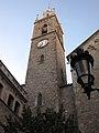 122 Església de la Concepció, campanar de Sant Miquel.jpg