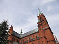 131413 Detail of Holy Trinity church in Latowicz - 04.jpg