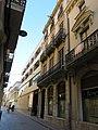 140 Casa Aixelà, c. Palma (Vilafranca del Penedès).JPG