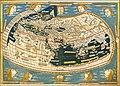 1482 Ulm Ptolemy World Map.jpg