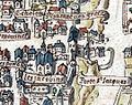 1540c Paris plan de la Tapisserie porte St-Jacques.jpg