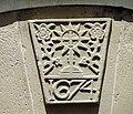 173 Can Teuler, c. Sant Llogari 28 (Castellterçol).JPG