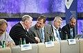 177th meeting of the Bureau of the European Committee of the Regions (CoR) Karl-Heinz Lambertz and Taavi Aas (36768060016).jpg