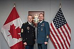 180228-D-SW162-1179 U.S. Army Command Sgt. Maj. John W. Troxell, Senior Enlisted Advisor to the Chairman of the Joint Chiefs of Staff, and Canadian Chief Warrant Officer Kevin C. West.jpg
