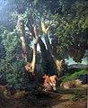 1855 Böcklin Kentaur und Nymphe anagoria.JPG