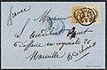 1869 15&25sld graulila Constantinopel Marseille Mi5&6I.jpg