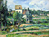 1881 Cezanne Muehle an der Couleuvre bei Pontoise.JPG
