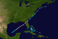 1888 Atlantic hurricane 7 track.png