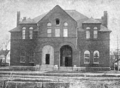 1891 Palmer public library Massachusetts.png