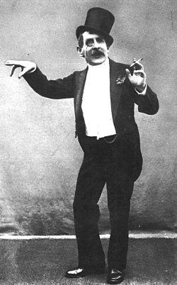 1892 charles coborn