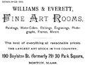 1892 Williams Everett HarvardIndex.png