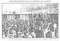1909-01-20, Actualidades, Fallecimiento de la señora de Moret, Cifuentes.jpg