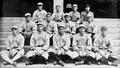 1915 Clemson Tigers baseball team (Taps 1916).png