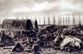 1916 - Armata germana langa Braila decembrie 1916 din revista La Grande Guerre.png