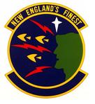 1916 Communications Sq emblem.png